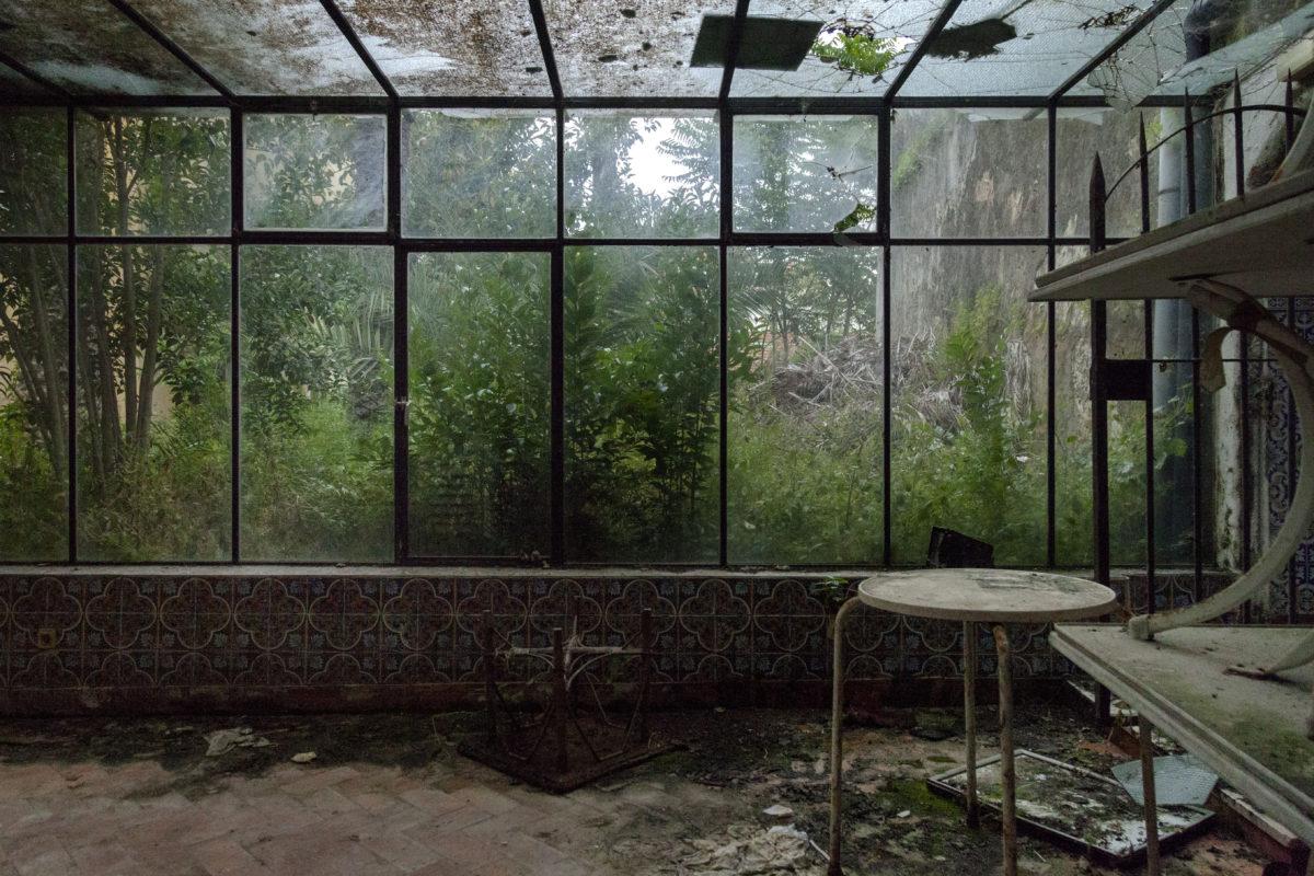 Exposição | Narrativas Fotográficas no Intendente | 17 JUL | 21H