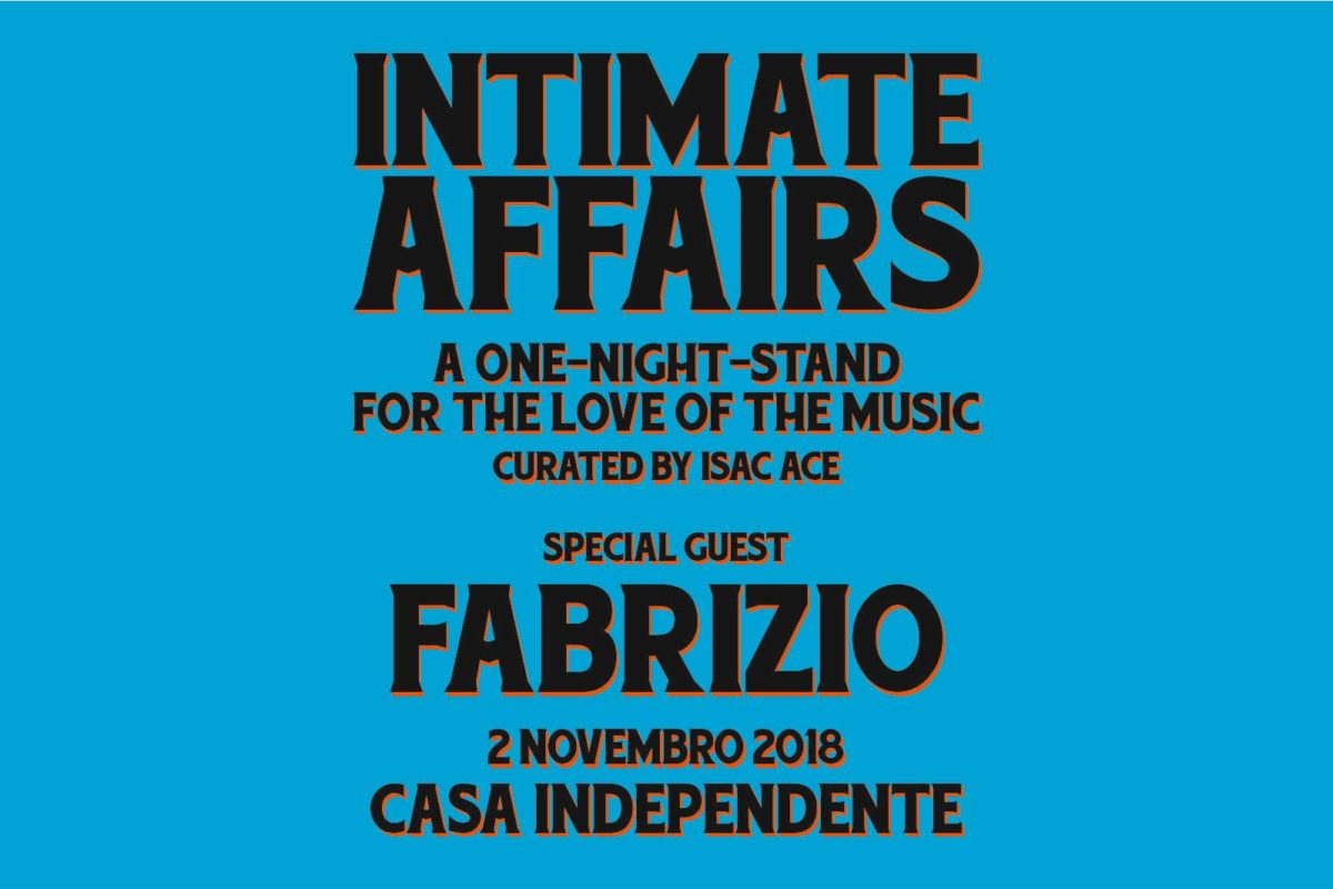 INTIMATE AFFAIRS Ep.005 | 2NOV | 23H