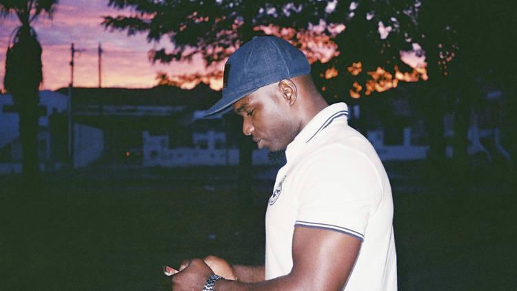 DJ's Liga de São Tomé : DJ Nervoso | 29 DEZ | 23H