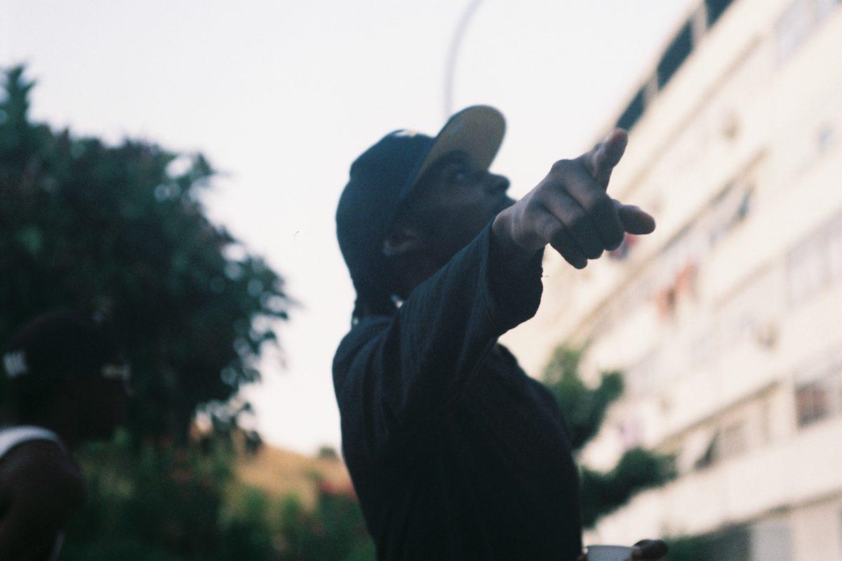 DJ Maboku