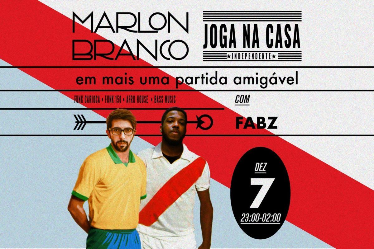 Marlon Branco