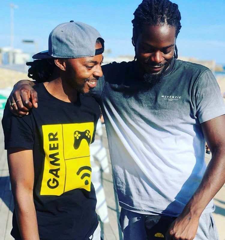 DJ Maboku convida Bubas